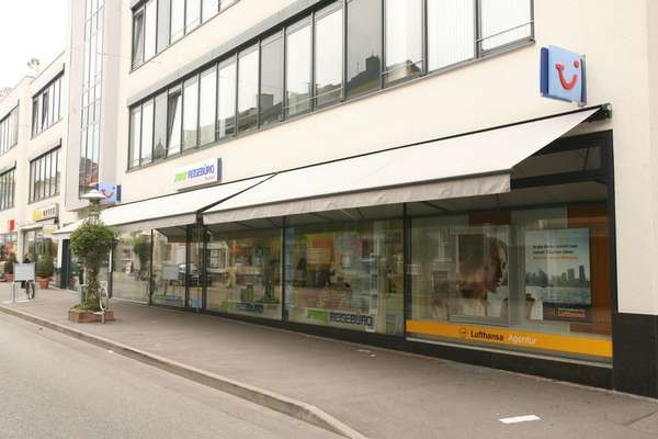 Schallschutz Rollladen Markisen Jalousien Service