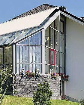 wintergarten stuttgart, schräg - rollladen - markisen - jalousien - service in fellbach und, Design ideen